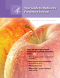 Medicare preventive services booklet 1