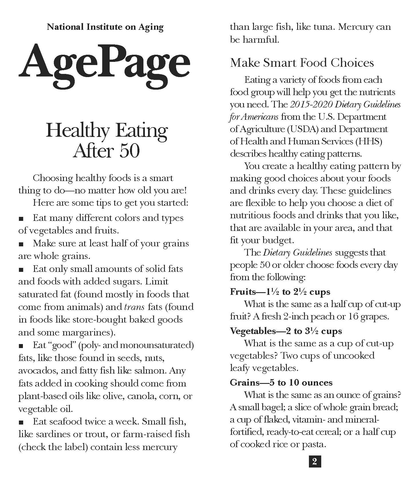Pages from 54. Healthy Eating After 50