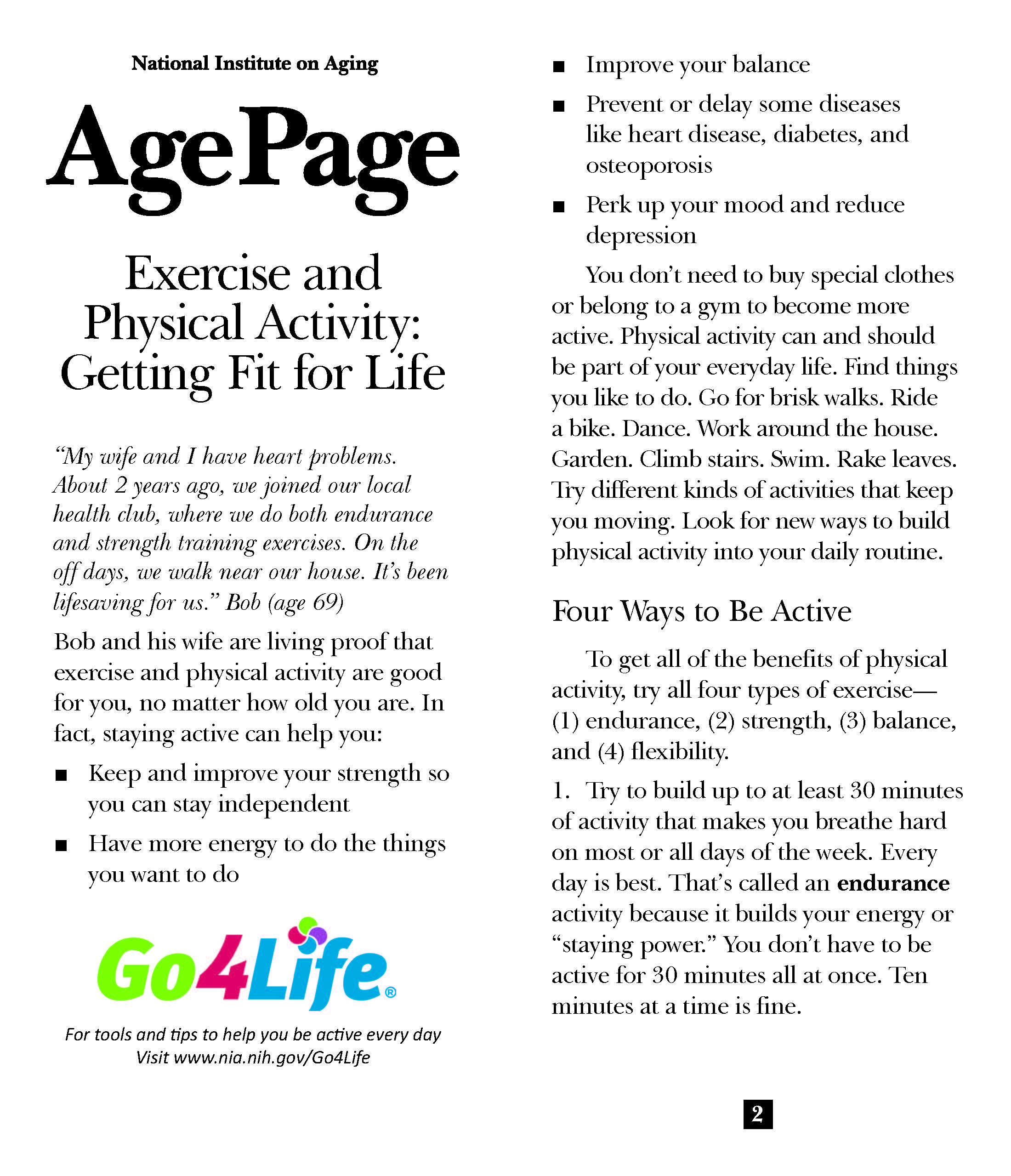 Pages from 60. Exercise and Physical Activitty Getting Fit for Life